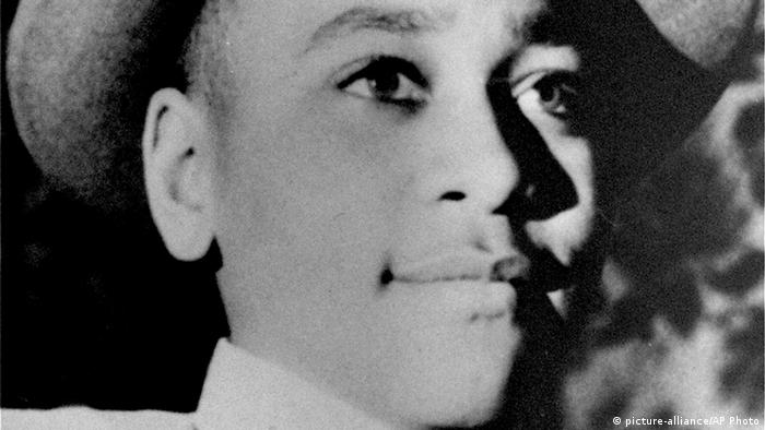 The US Justice Department announced on Thursday that it was reopening the  1955 murder case of Emmett Till. The 14-year-old Till, who was black, ...
