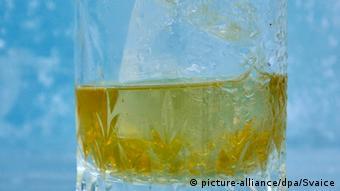 Ποιος χρειάζεται παγάκια από παγετώνα για να απολαύσει το ποτό του;
