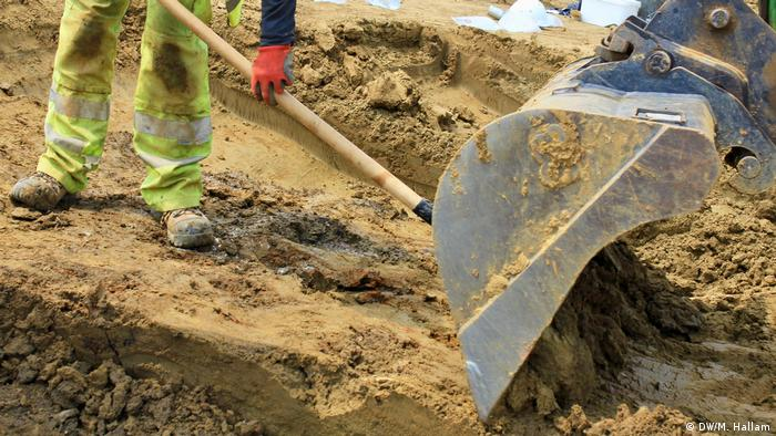 Crowdfunded archaeology: ′Dig Hill 80′ explores the WWI