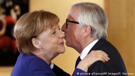 Διέσωσε η Μέρκελ την Ελλάδα στην ευρωκρίση;
