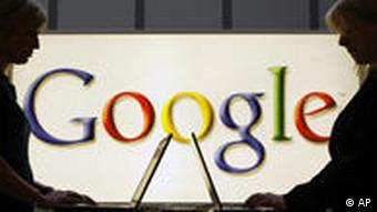 Google Betriebssystem