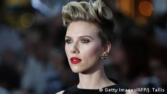 Scarlett Johansson (Getty Images/AFP/J. Tallis)