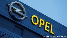 Deutschland Autohersteller Opel - Opel in Rüsselsheim