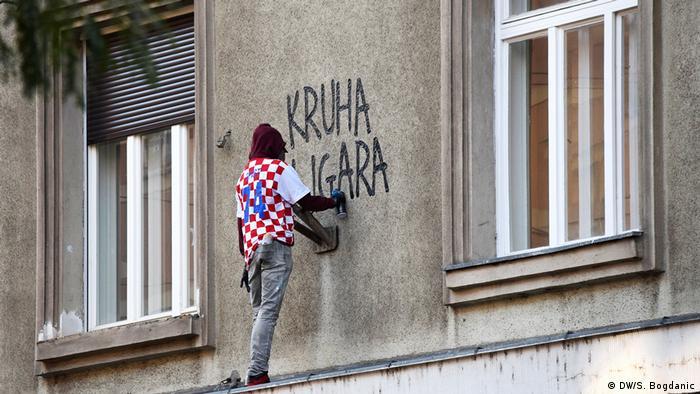 WM 2018 - Impressionen aus Kroatien