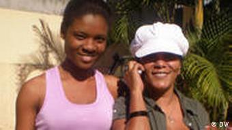 LbE Learning by Ear Mosambik