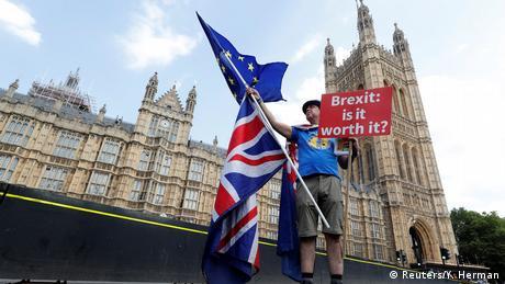 ЄС закликає підприємства бути готовими до порушень у роботі через Brexit