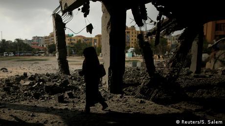 Нові обстріли Сектору Гази Ізраїлем: загинуло четверо палестинців