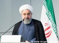 Президент Ірану Хасан Роухані