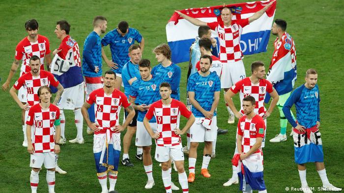 Finale SP 2018. u Moskvi