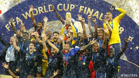 World Cup every two years? A reform that could divide football