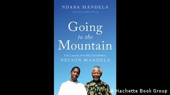 Buchcover Going to the Mountain Ndaba Mandela (Hachette Book Group)