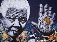 Südafrika und das politische Erbe Nelson Mandelas