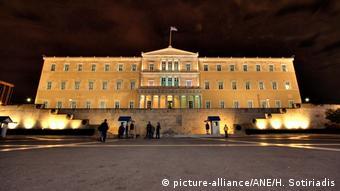 Tα βλέμματα στραμμένα πλέον στο ελληνικό κοινοβούλιο