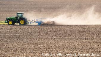«Το 40% των ανθρώπων που απασχολούνται σήμερα στη γεωργία θα έχουν ξεπεράσει το 2035 το όριο ηλικίας συνταξιοδότησης»