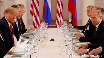 Από τη συνάντηση των δυο αντιπροσωπειών
