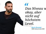 """Kevin Kuranyi: """"Die WM lässt mich etwas ratlos zurück"""""""