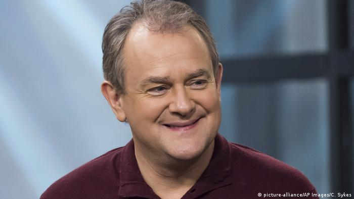 Hugh Bonneville (picture-alliance/AP Images/C. Sykes)