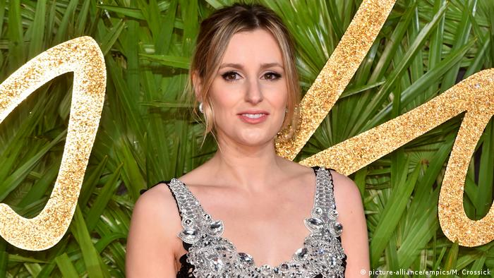 Laura Carmichael (picture-alliance/empics/M. Crossick)