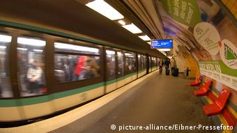 Στο μετρό καταγράφεται κατακόρυφη αύξηση των ληστειών και σεξουαλικών επιθέσεων