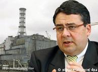 El ministro de Medio Ambiente, Sigmar Gabriel, apuesta porque Krümmel no vuelva a funcionar.