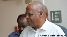 Deutschland Äthiopiens Oromo federalist congress | Merera Gudina