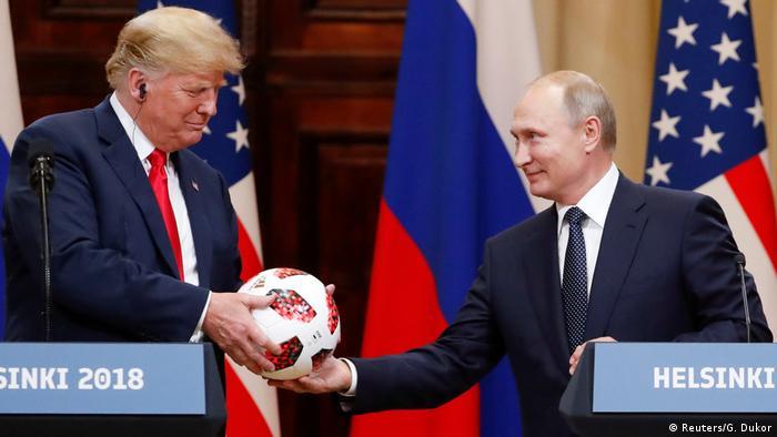 Putin: Seçimleri Trump'ın kazanmasını istedim