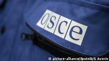 OSZE Logo