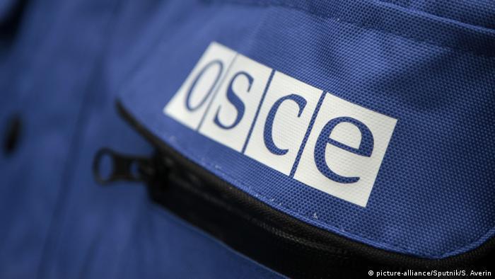 Черех коронавірус СММ ОБСЄ перевела частину працівників з непідконтрольної території Донбасу