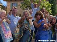 Kinostart: Mamma Mia! Here We Go Again