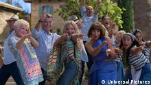 Film Mamma Mia! Here We Go Again (Universal Pictures)