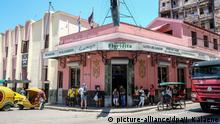 Kuba - Bar El Floridita