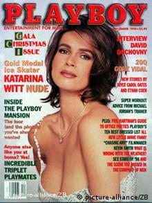 Тот самый номер журнала Playboy