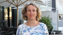 Deutschlehrerin Anna aus Venezuela