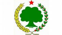 Logo Oromo Liberation Front