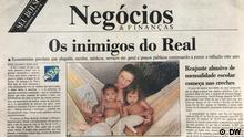 Brasilien Beitrag Negocios Astrid Prange.