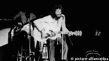 Cat Stevens Yusuf (picture-alliance/dpa)