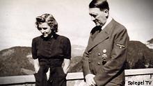 Film Still aus 'Eva Braun - Teil 2' Doku