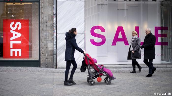 Berlin Modegeschäfte Sale
