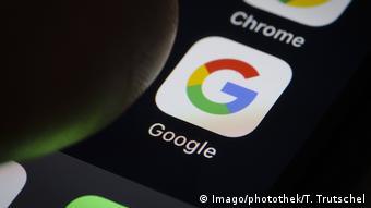 Προεπιλεγμένη η μηχανή αναζήτησης Google