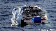 Mittelmeer Seenotrettung NGO Proactiva Open Arms
