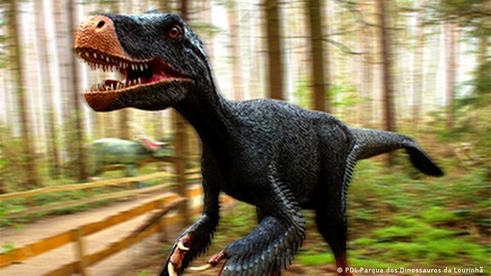Portugal DinoPark (PDL-Parque dos Dinossauros da Lourinhã )