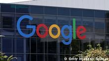 USA Unternehmen - Google