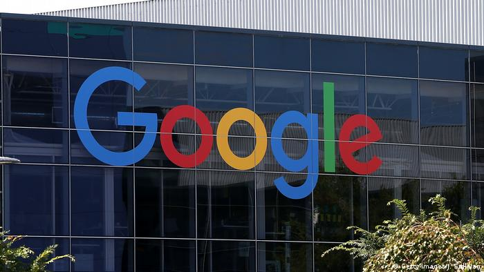 USA Unternehmen - Google (Getty Images/J. Sullivan)