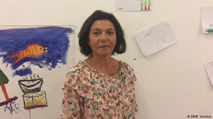 PEN Duygu Asena Ödülü Ayşe Buğra'ya verildi