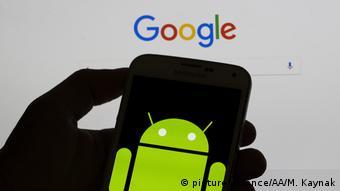Google Android - IT-Unternehmen l Strafen
