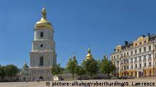 Ukraine Sofia-Platz
