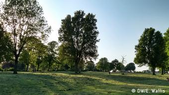 England Bristol Green Hill (DW/E. Wallis )