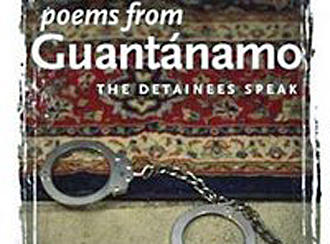 Buchcover Poems from Guantanamo