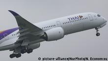 Thais Airbus A350XWB
