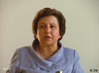 عبادی: تحریم سیاسی ایران آری، تحریم اقتصادی نه